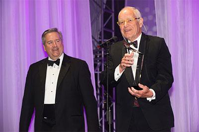 Chuck Byrne, IBABC & Bill Earle, Insurance People Media